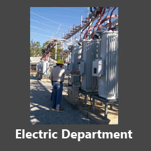 Electric Department