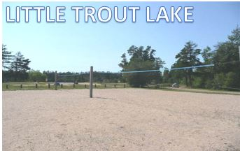Little Trout Lake