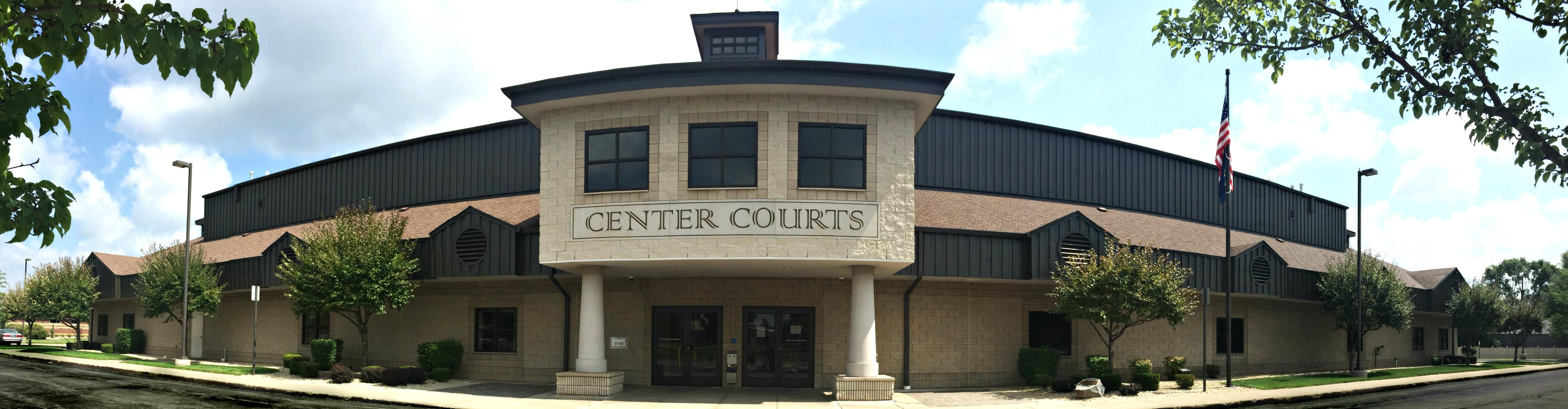 Center Courts Building - Copy