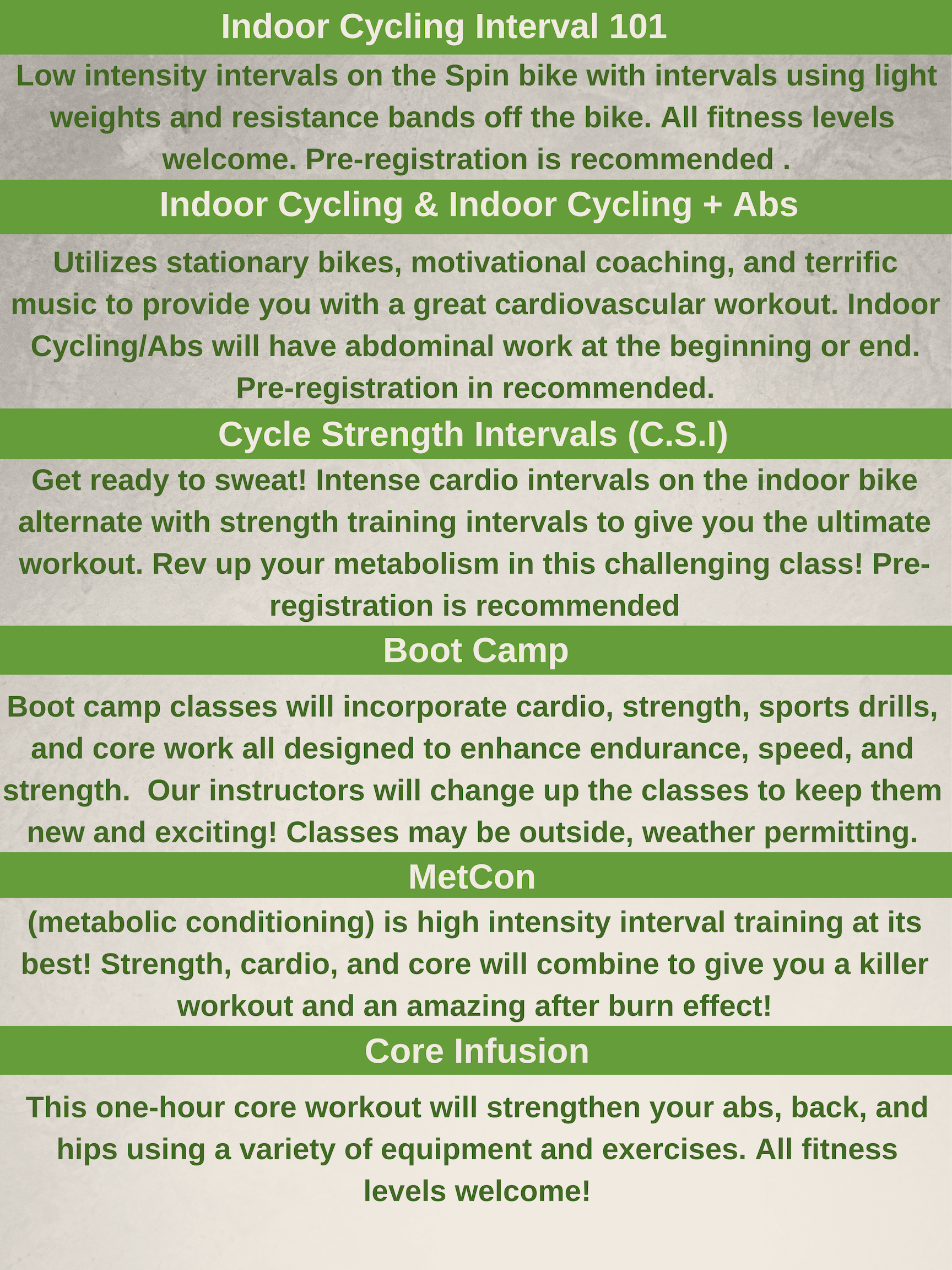 092818 - Fitness class descriptions - updated for fall winter (4)